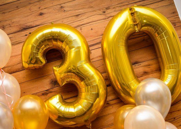 10 перемен в жизни, которые должны произойти с тобой в 30 лет