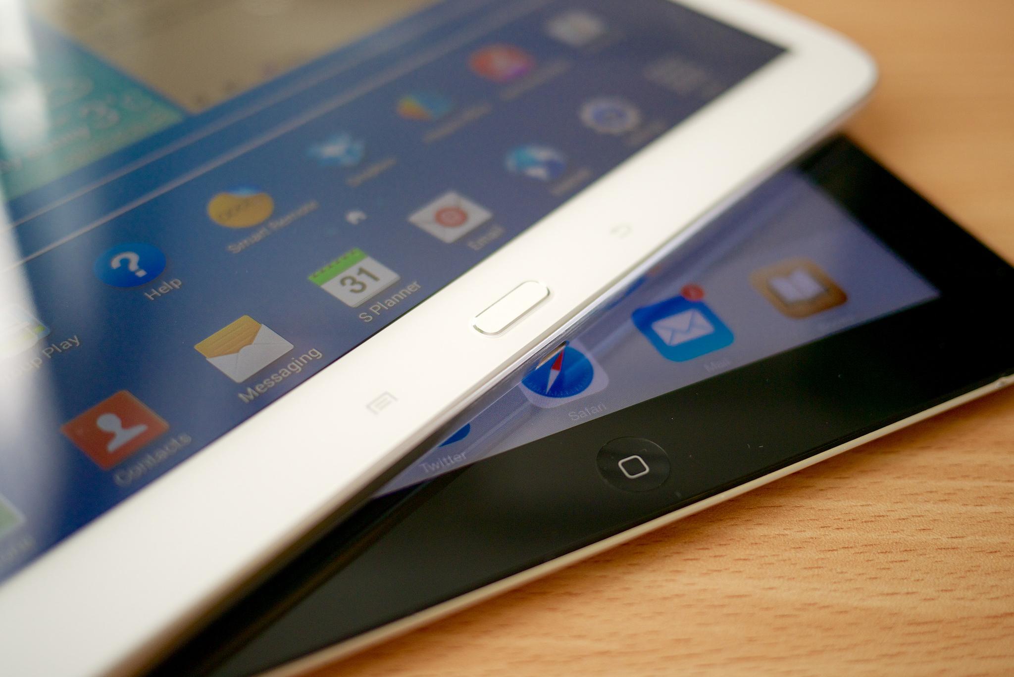 Конкуренты iPad: как они будут развиваться и что их ждет в будущем