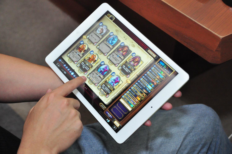 15 самых эпичных RPG для iOS по версии Apple