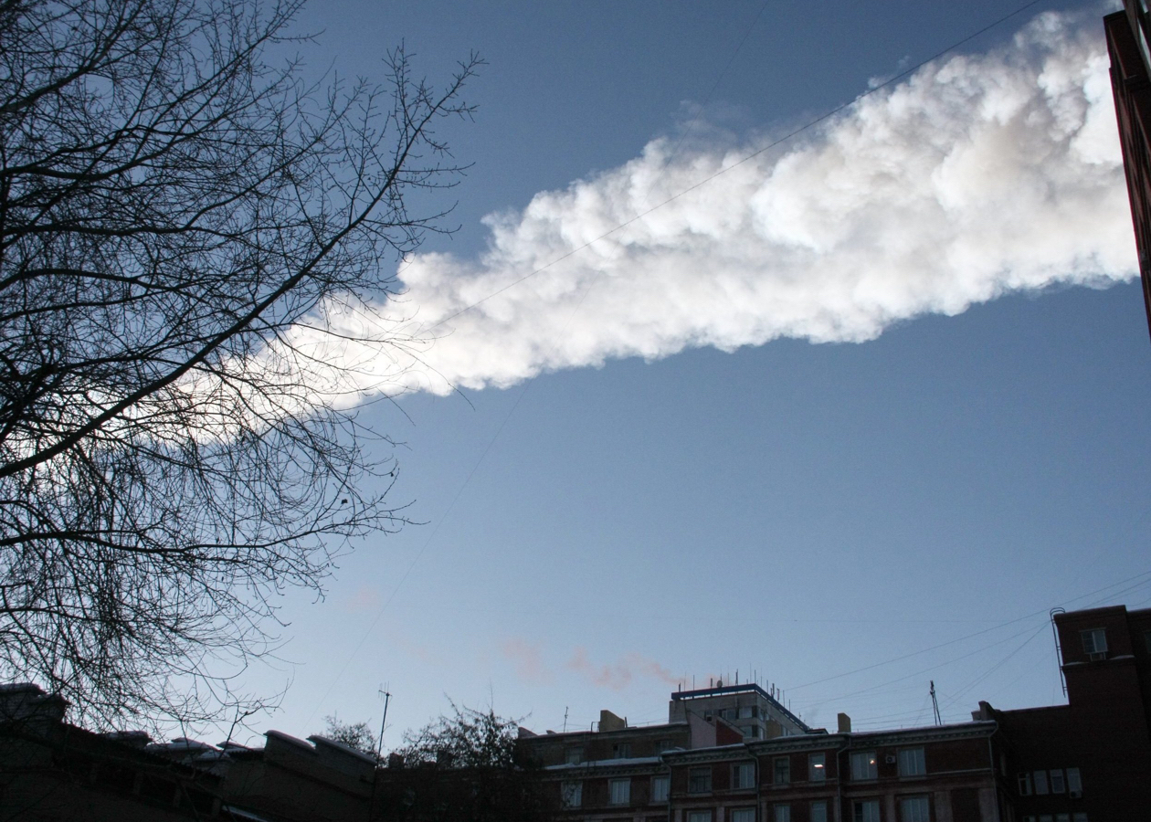В ожидании Челябинского метеорита — испытания 5 автомобильных видеорегистраторов для iPhone