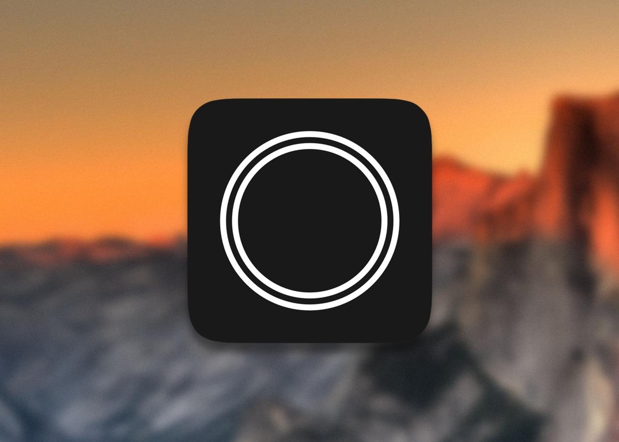 Obscura Camera для iPhone: получите настоящее удовольствие от съемки