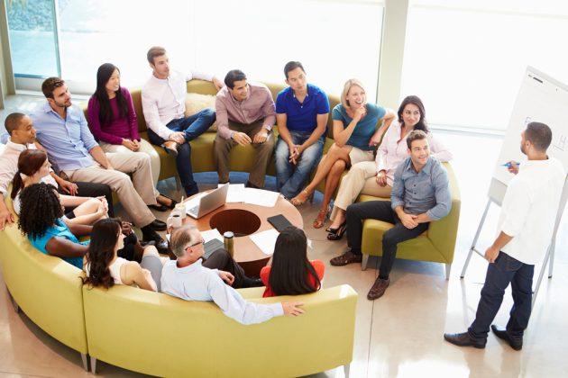 Как привлечь внимание аудитории риторическим вопросом