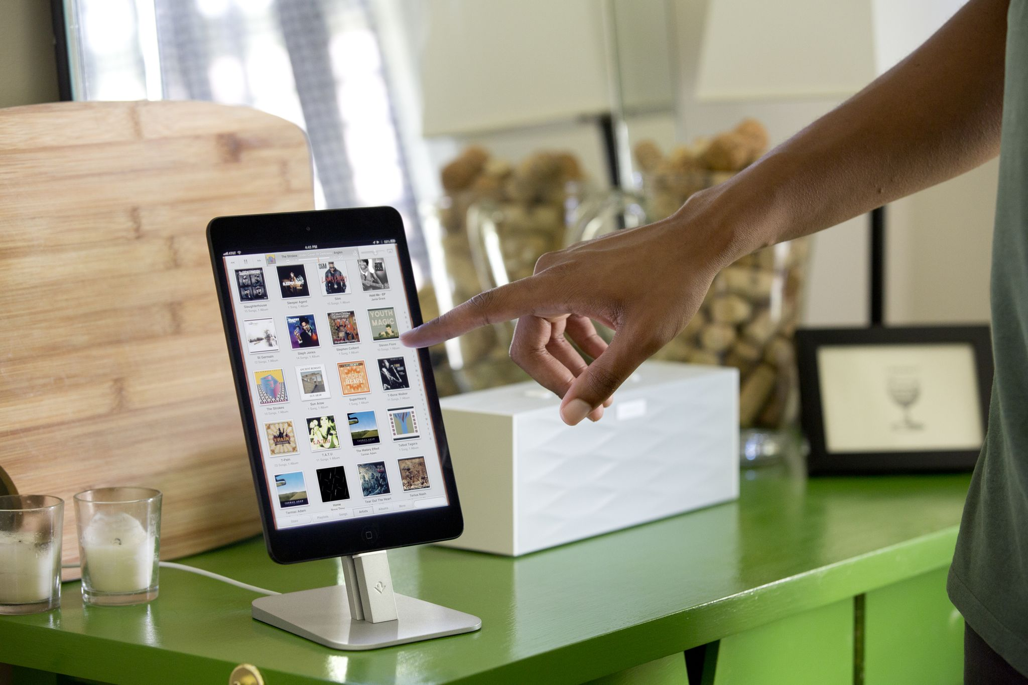 Новый iPad Mini станет миниатюрной версией iPad Air 2