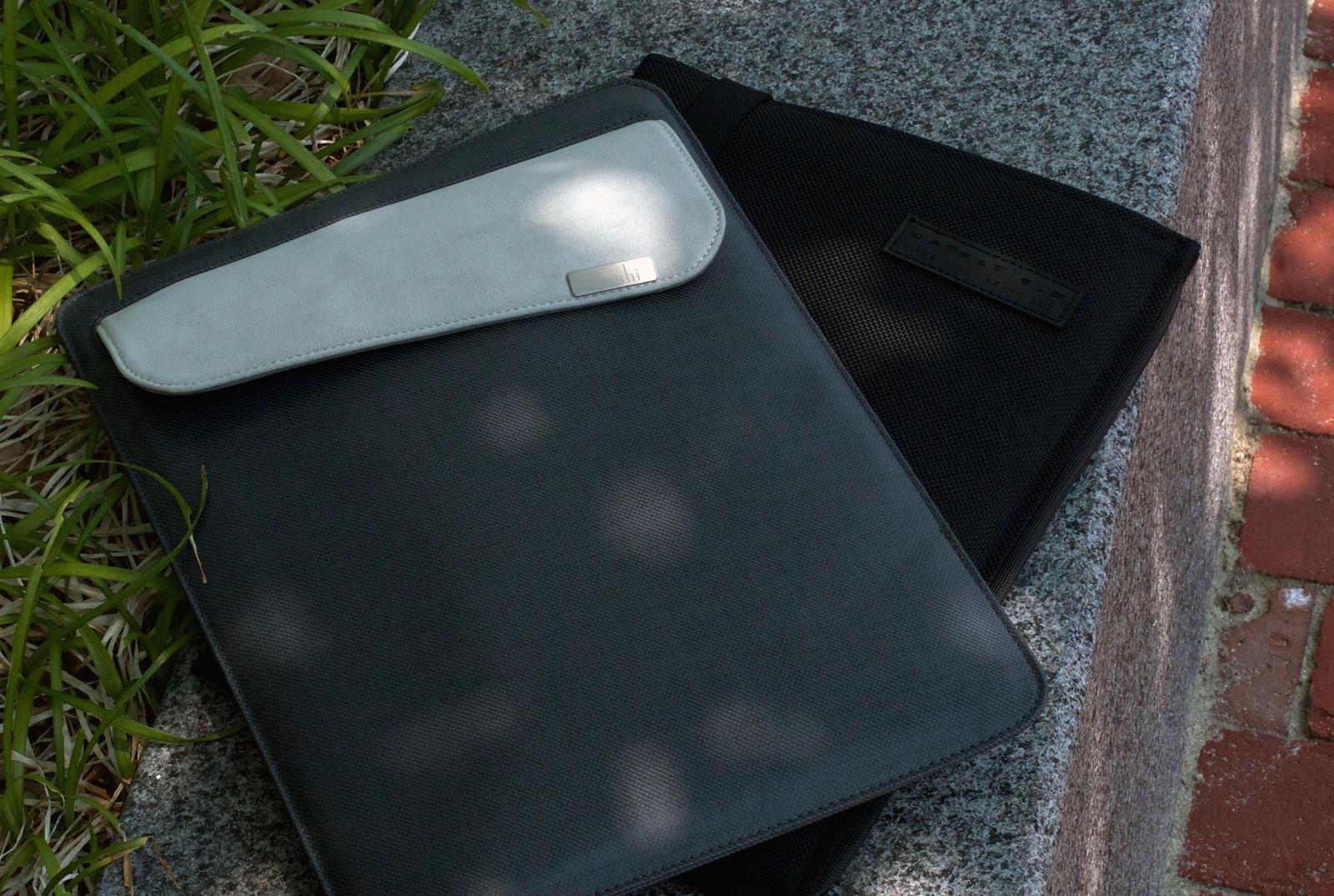 5 отличных чехлов для нового MacBook, которые не испортят его красоту