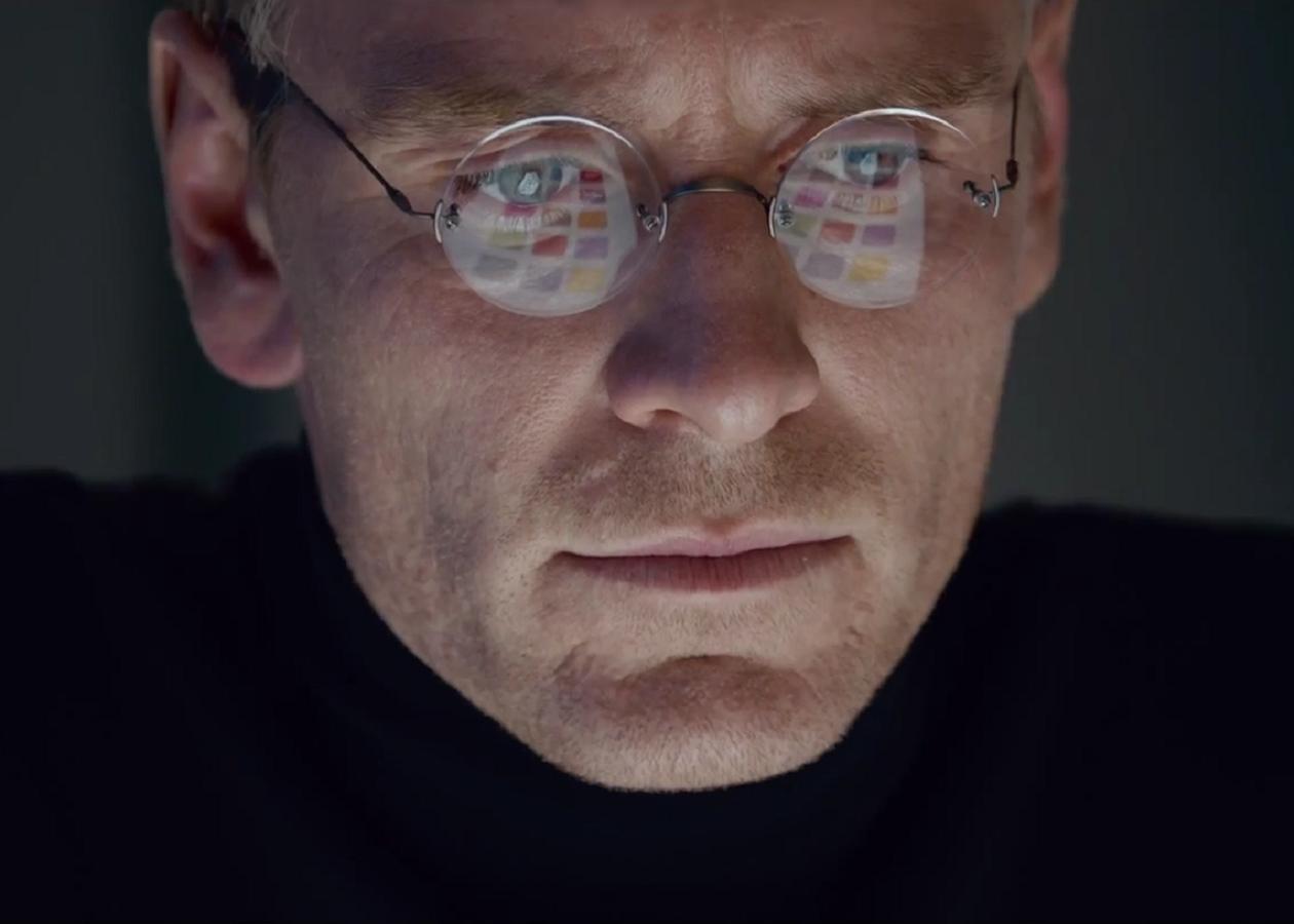 В Сети появился официальный трейлер фильма Steve Jobs