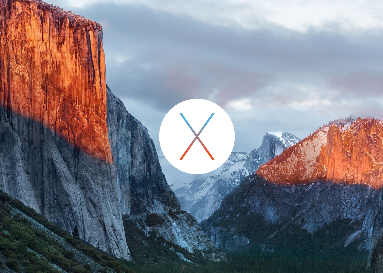 Вышла OS X El Capitan beta 3