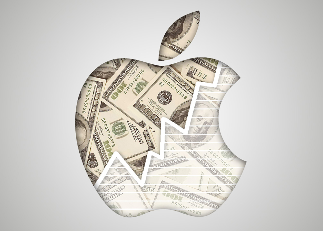 Apple представила финансовый отчет за Q3 2015