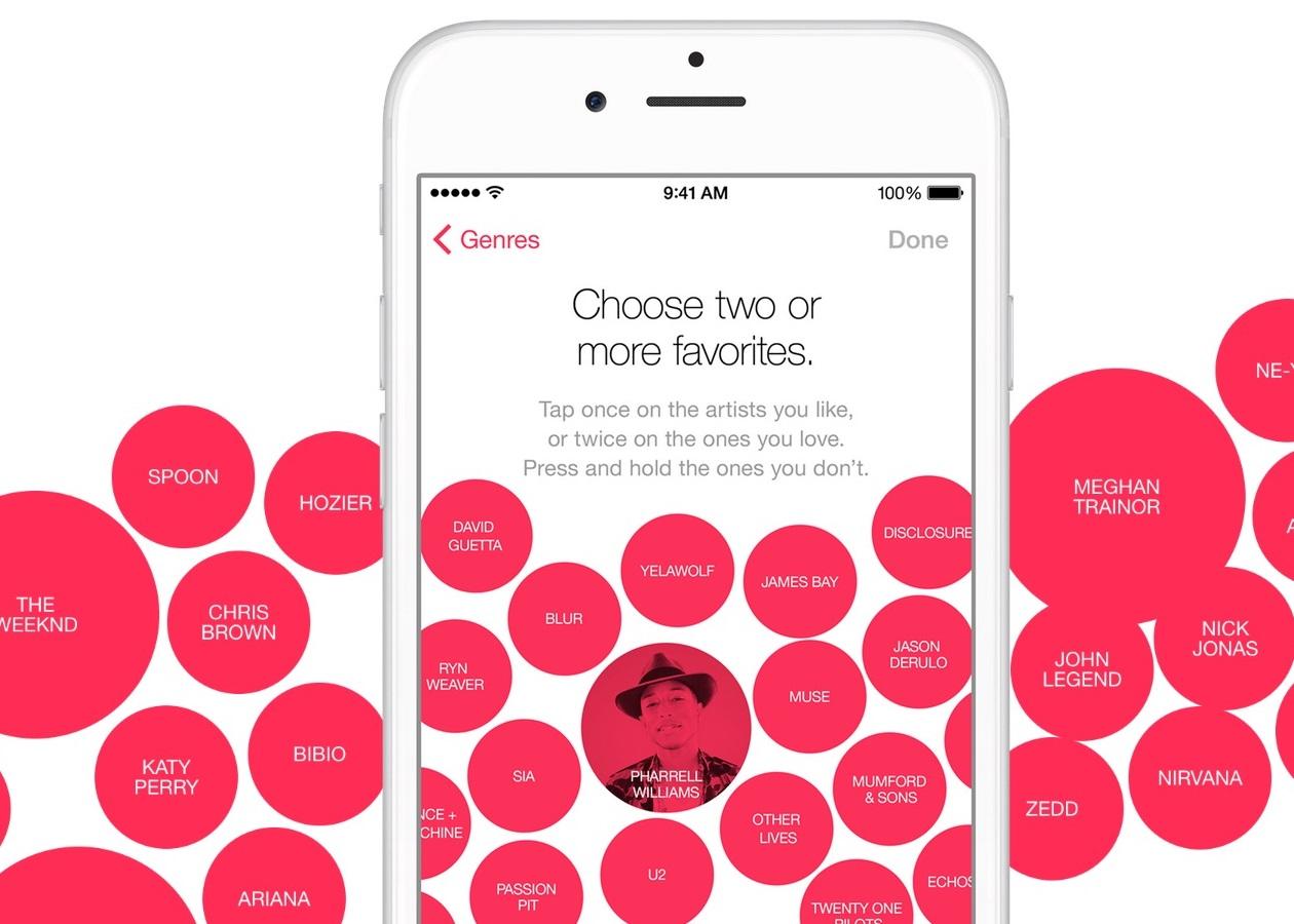 Не спешите отписываться от iTunes Match при переходе на Apple Music
