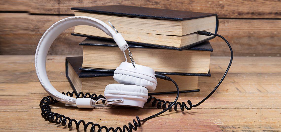 Программа для чтения аудио книг на русском