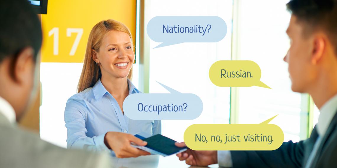Знакомьтесь: ложные друзья переводчика!