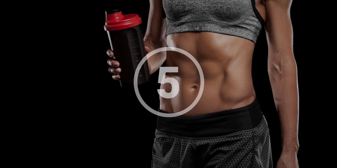 5 спортивных добавок, которые реально работают