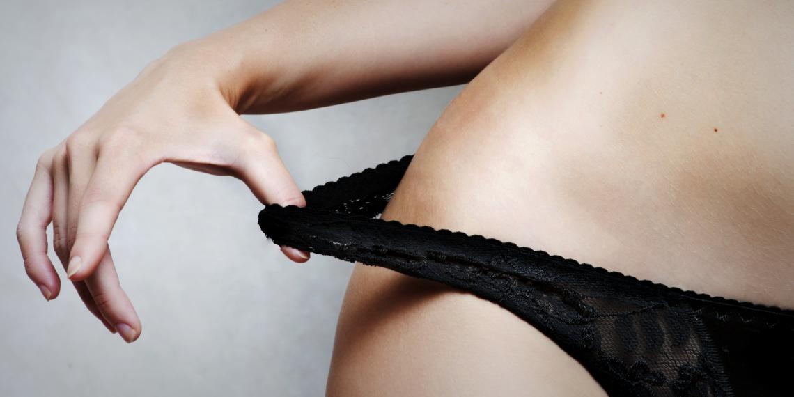 5 вопросов о нижнем белье, которые вы стеснялись задать