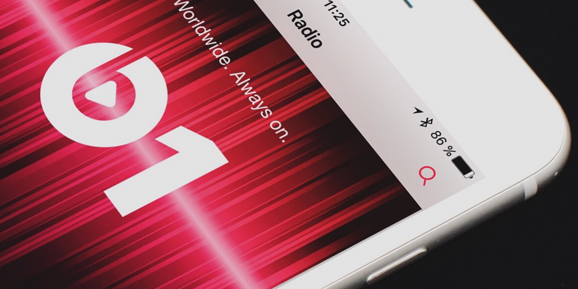 Как слушать радио Beats 1 от Apple в Windows, Linux и Android бесплатно и без регистрации