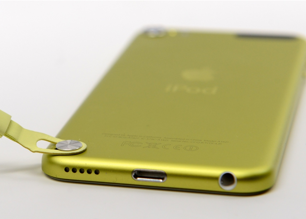 Apple может обновить линейку iPod 14 июля