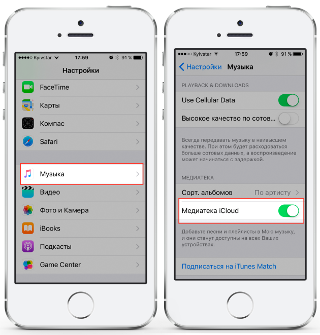 icloud_library_disable