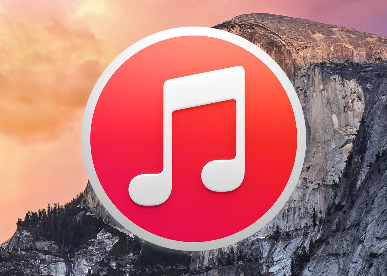 Вышел iTunes 12.3 с поддержкой iOS 9 и OS X 10.11 El Capitan