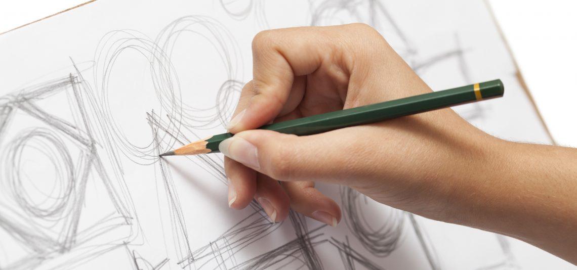 Почему те, кто рисует каракули, лучше запоминают информацию
