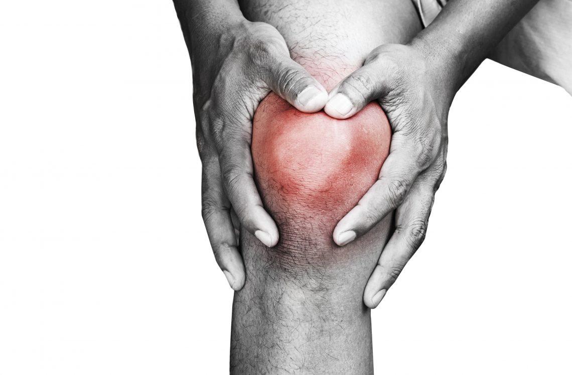 5 модифицированных упражнений для тех, у кого болят колени