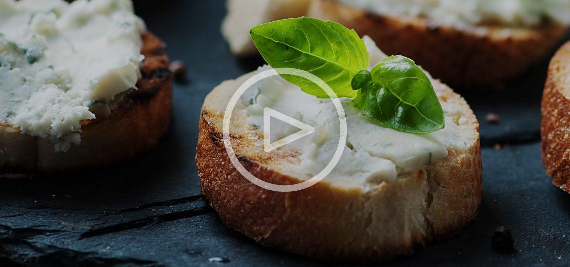 ВИДЕО: Рецепт вкусной и простой закуски