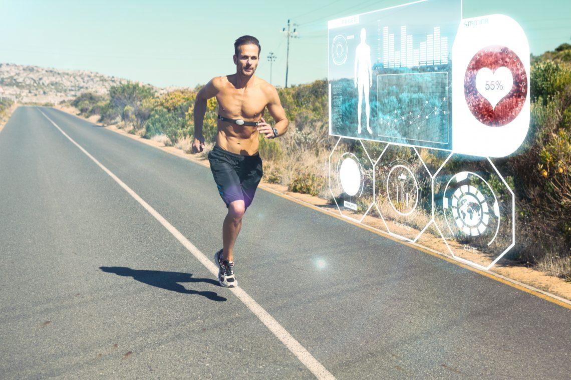 Почему нужно учиться бегать на низком пульсе
