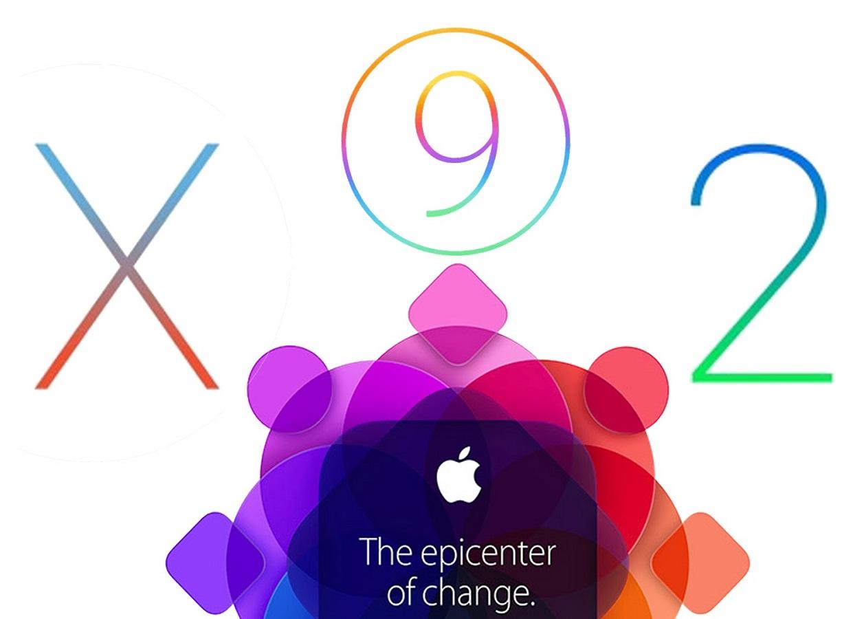 Apple выпустила iOS 9 beta 4, OS X El Capitan beta 4 и WatchOS 2 beta 4