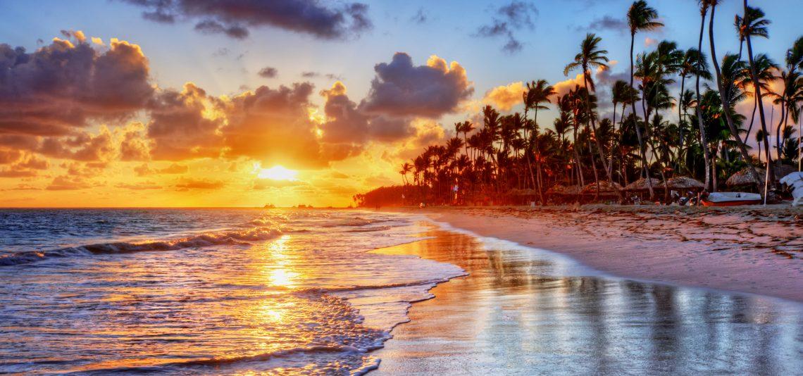 10 райских островов, где можно провести следующую зиму