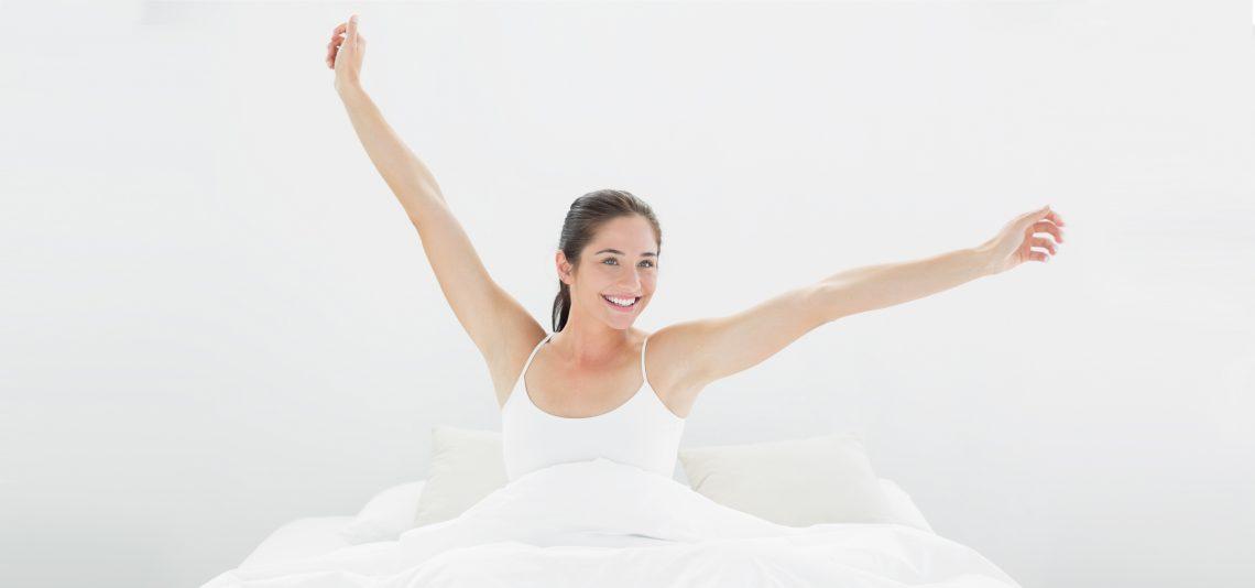 Как просыпаться проще —метод R.I.S.E. U.P.