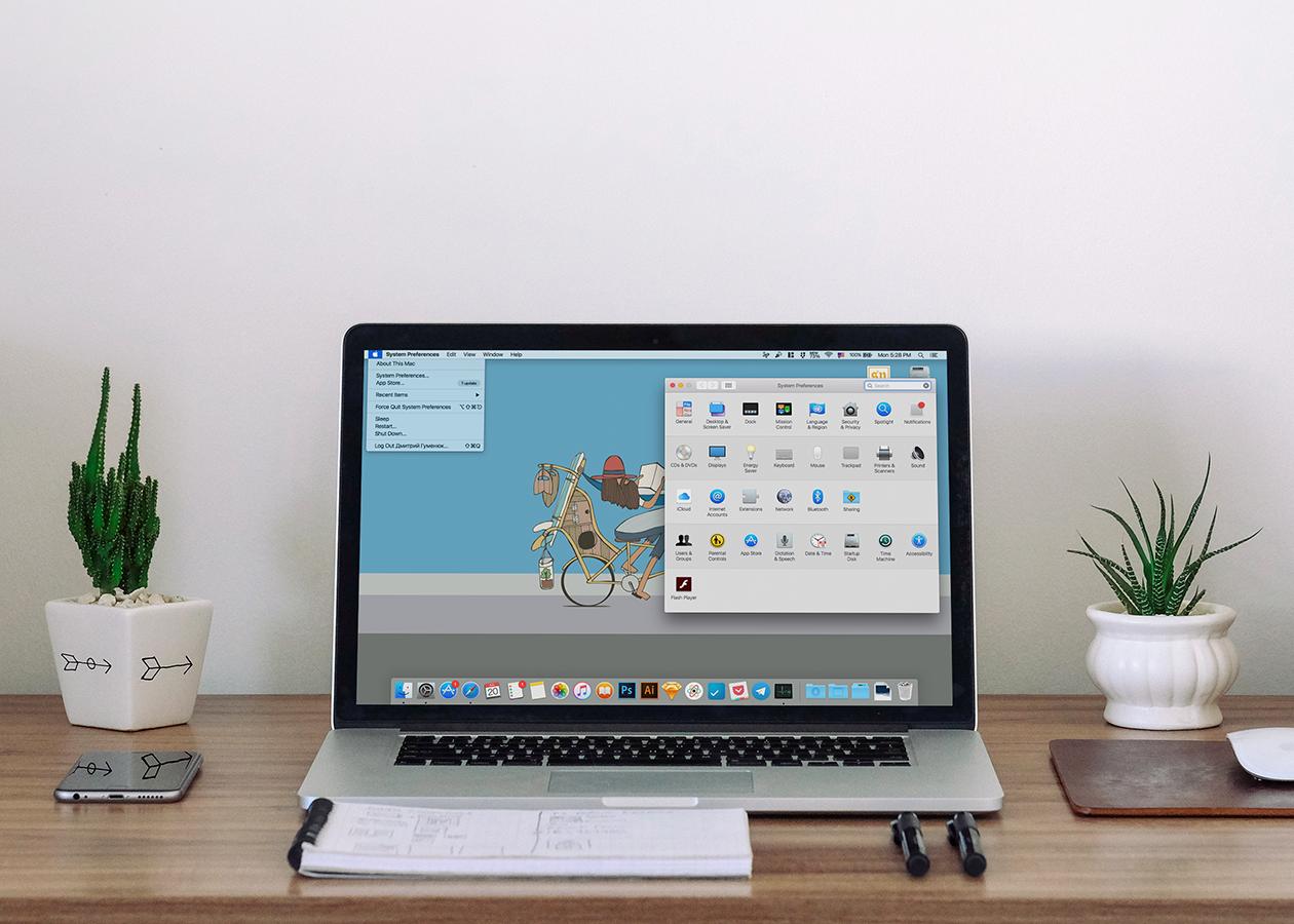 Как использовать новый шрифт San Francisco в качестве системного в OS X Yosemite