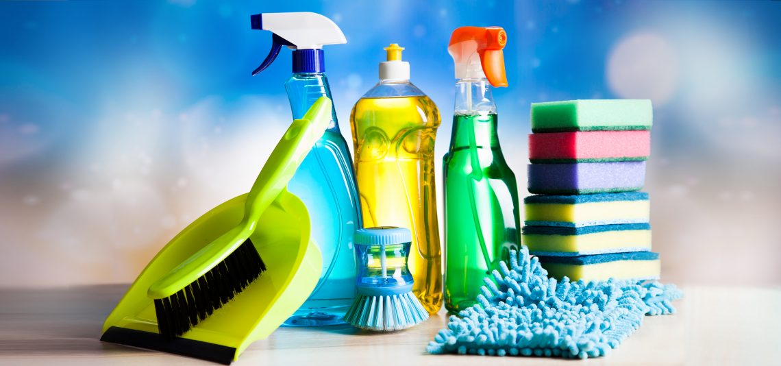 10 лайфхаков для уборки и чистки вещей