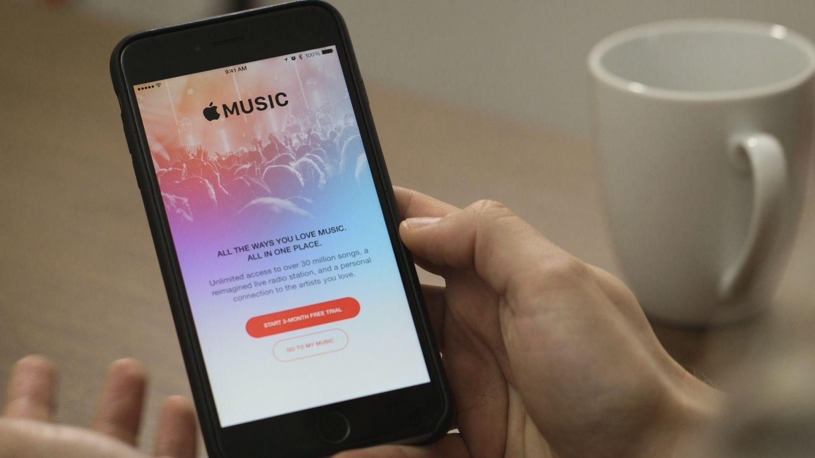 Apple выпустила iOS 8.4.1 с улучшениями в Apple Music и OS X 10.10.5