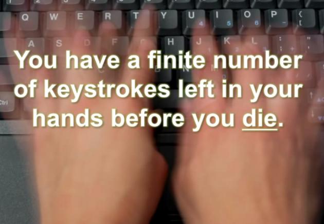 Секреты продуктивности Скотта Хансельмана: экономьте нажатия на клавиши