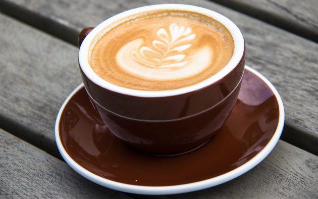 Как подготовиться к осени и не впасть в депрессию: начните пить кофе