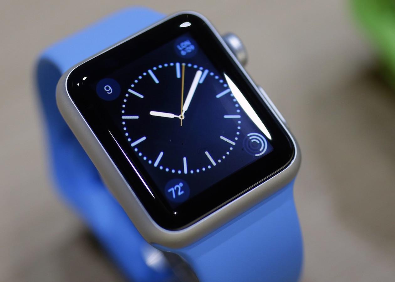 Разработчики научились устанавливать сторонние циферблаты на Apple Watch