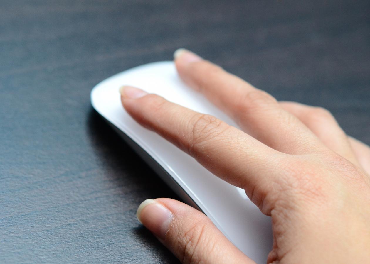 Apple планирует обновить мышку Magic Mouse и беспроводную клавиатуру