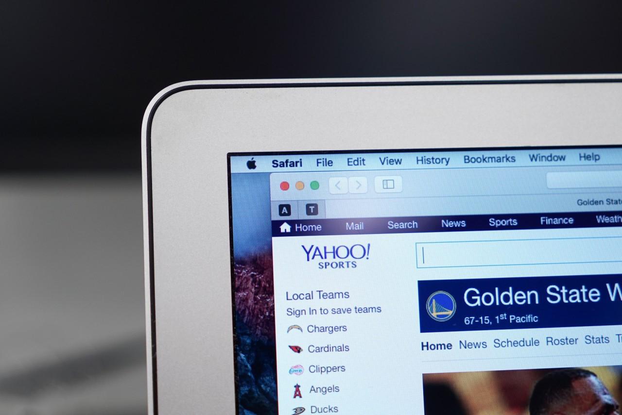 Почему Safari — лучший вариант при работе на MacBook
