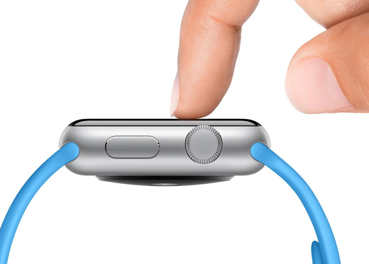 Технология Force Touch на iPhone 6S: удобство и быстрота выполнения задач