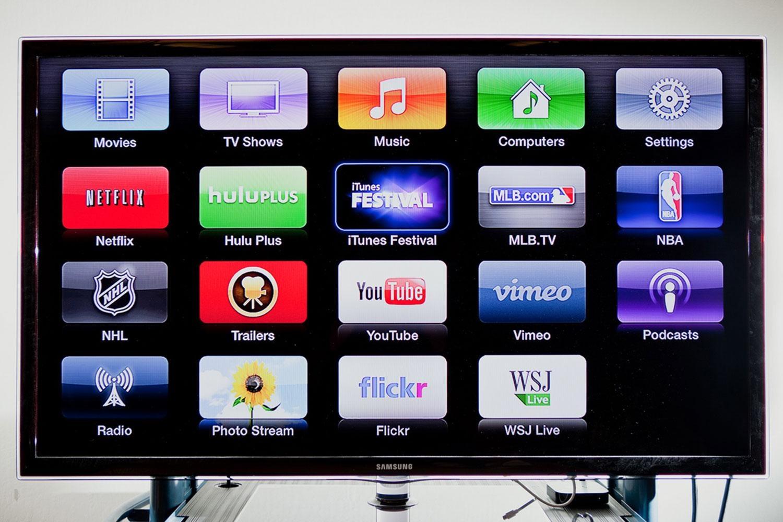 Apple откладывает запуск своего телевизионного сервиса до 2016 года