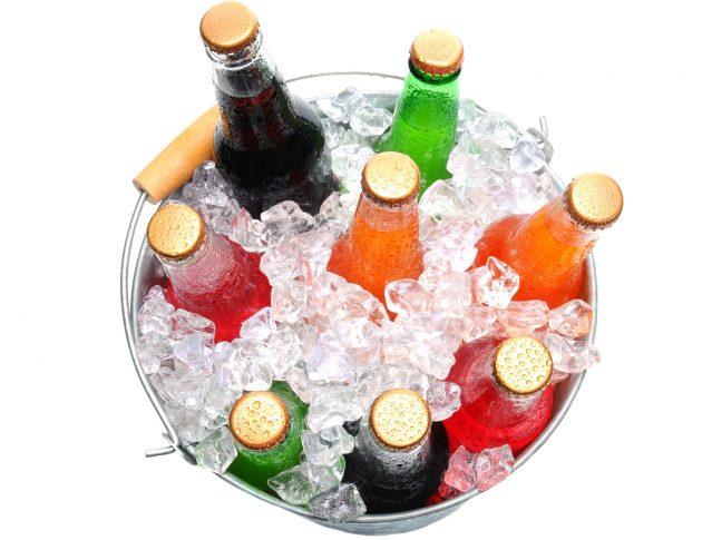 Как правильно питаться: пейте достаточно