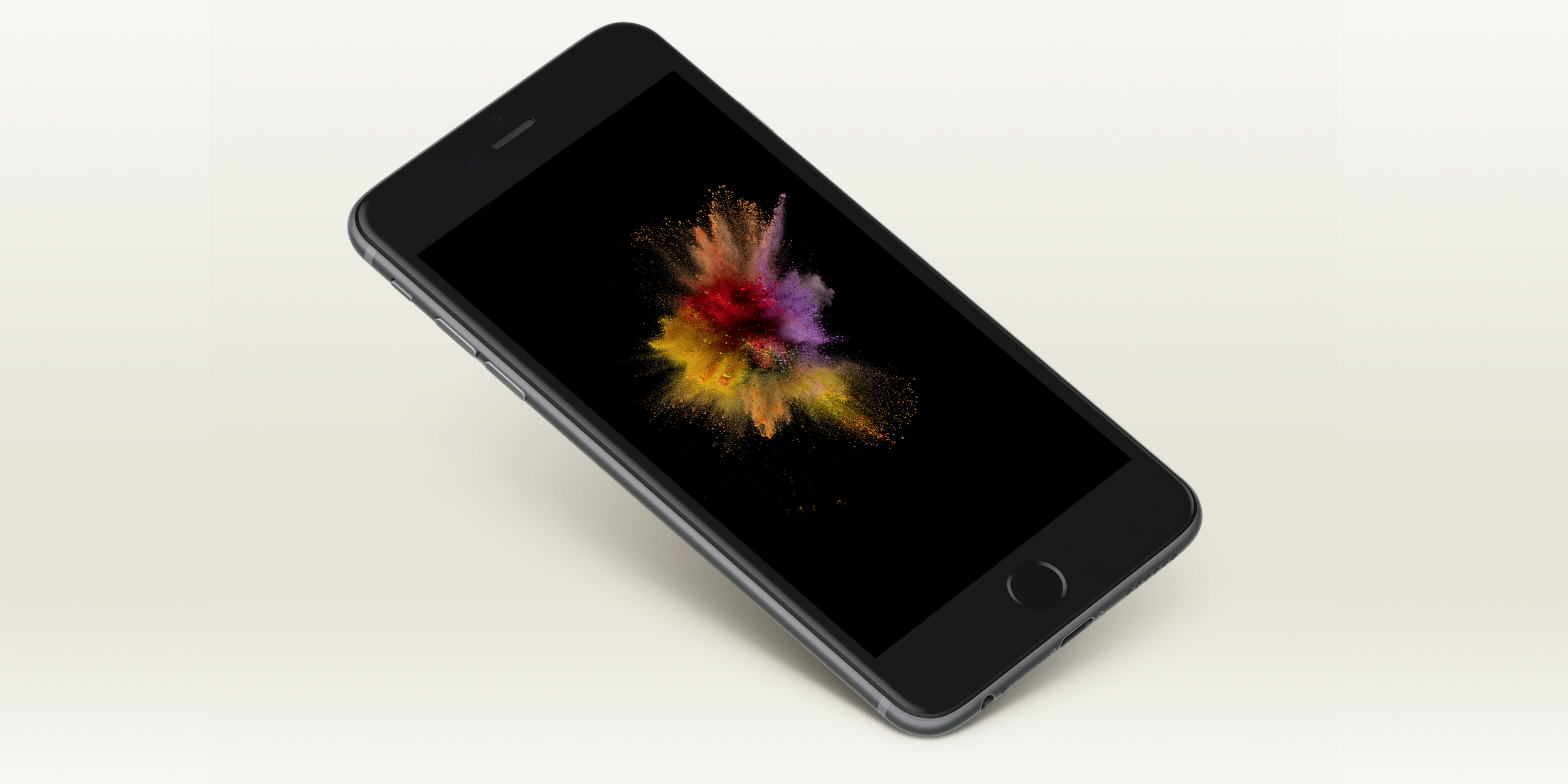 iPhone 6s может получить анимированные обои как в Apple Watch