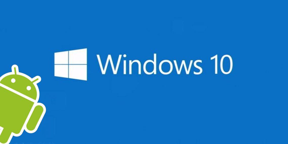 Как установить Android-приложения на Windows Phone