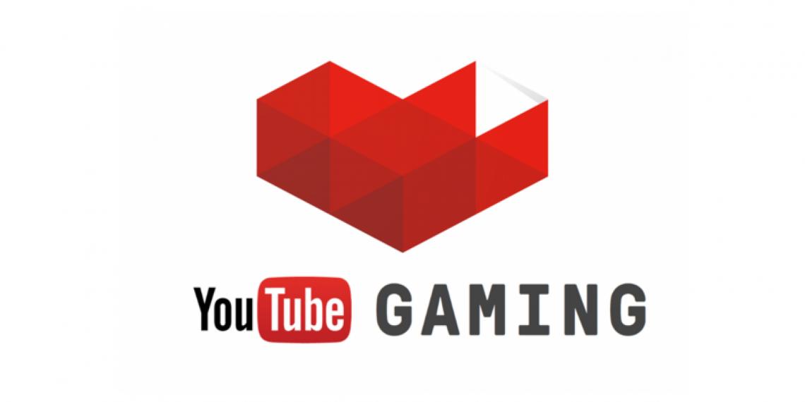 Компания Google запустила YouTube Gaming — видеосервис для любителей компьютерных игр