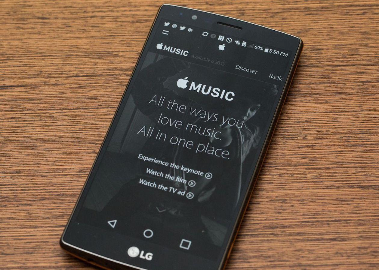 Apple ищет разработчиков для создания Android-приложений