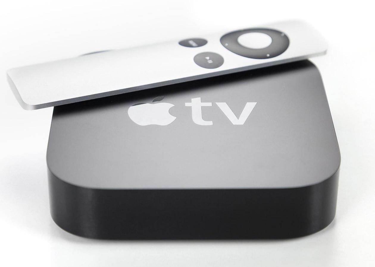 Новая Apple TV будет доступна в октябре по цене $200