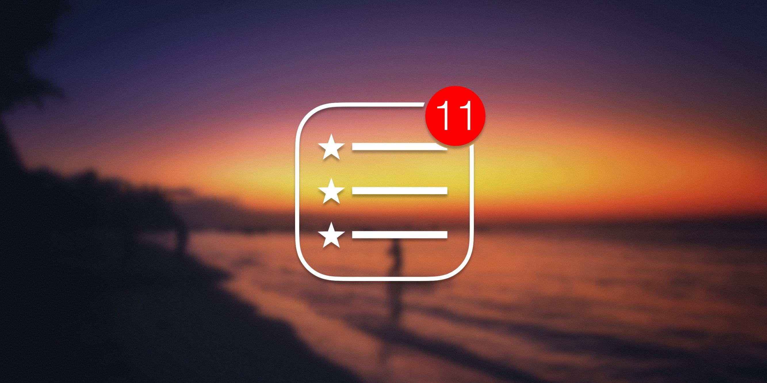 11 лучших приложений августа