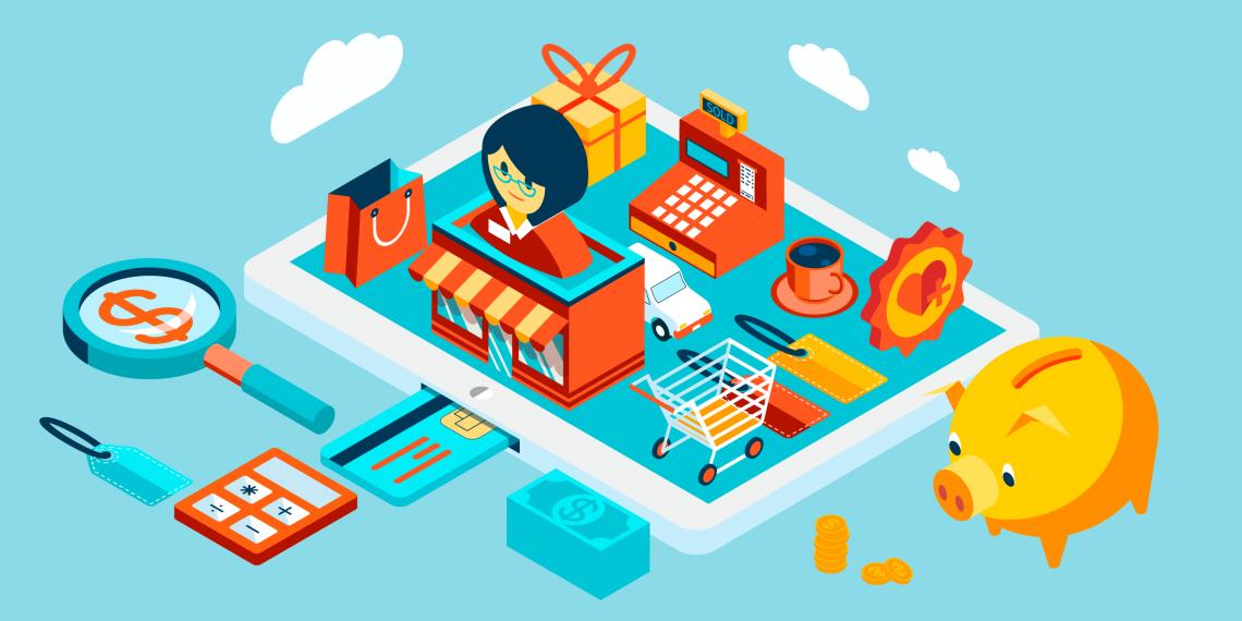 От Китая до Америки: лучшие площадки для онлайн-шопинга