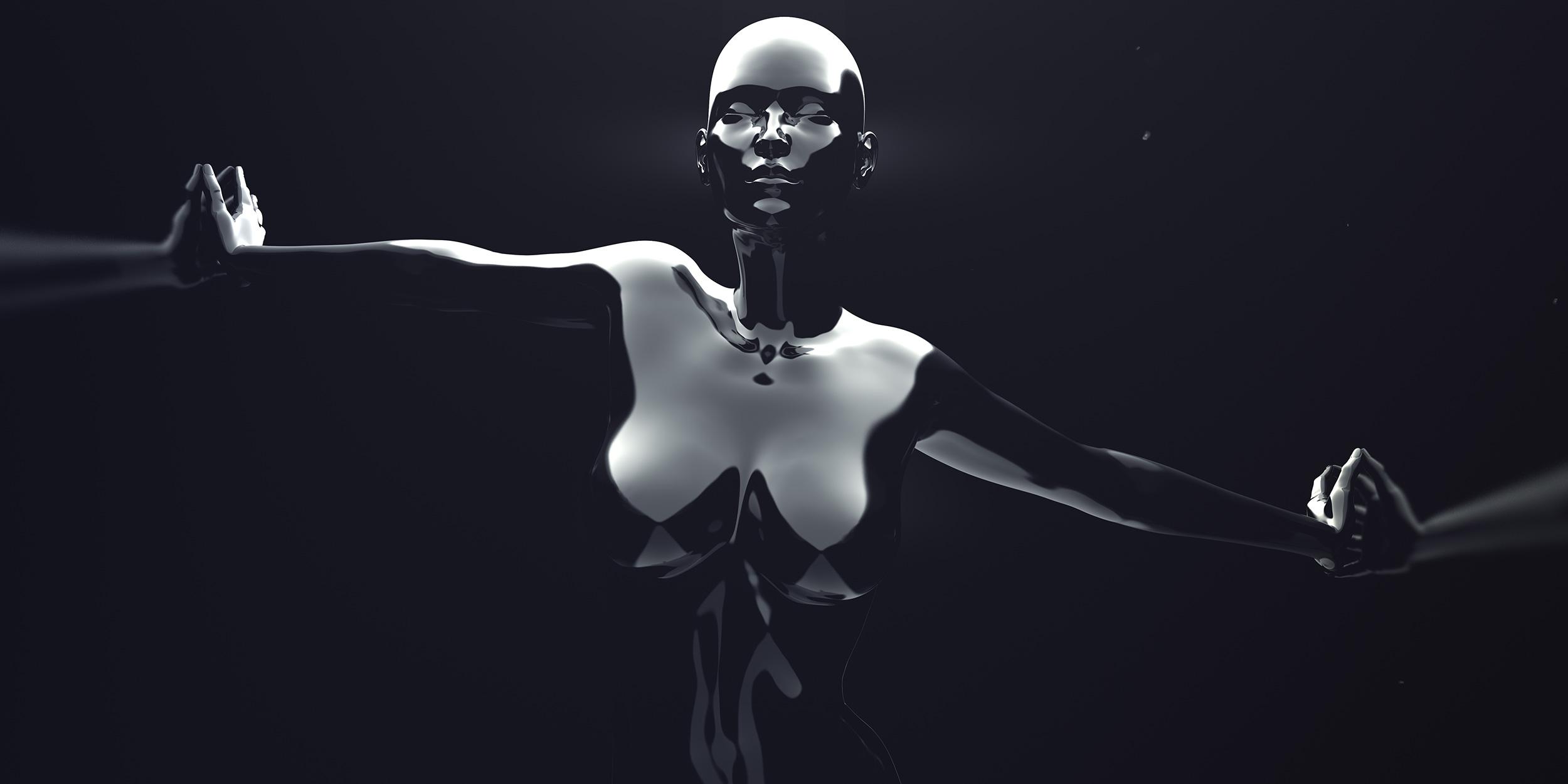 Как технологии изменяют нас и наше тело