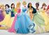 Почему у героинь Disney одинаковые лица
