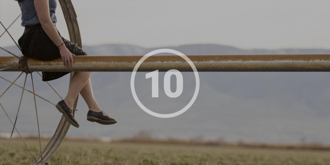 10 шагов к сбалансированной жизни