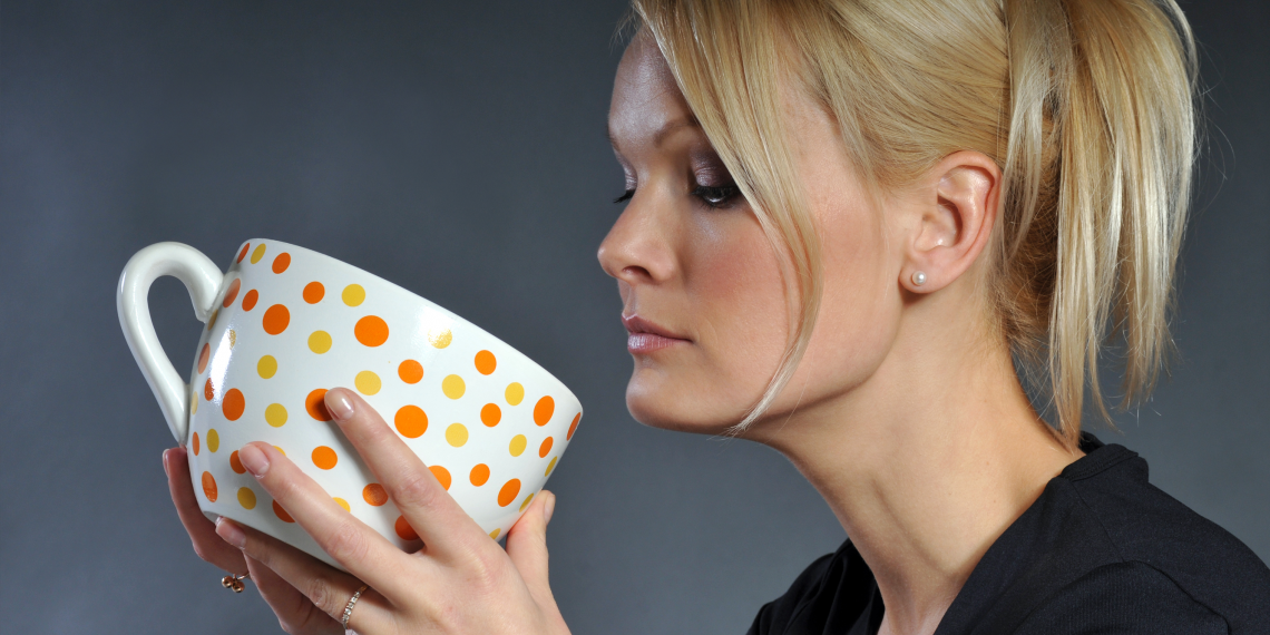 Как добиться успехов в спортзале при помощи правильного употребления кофе и чая