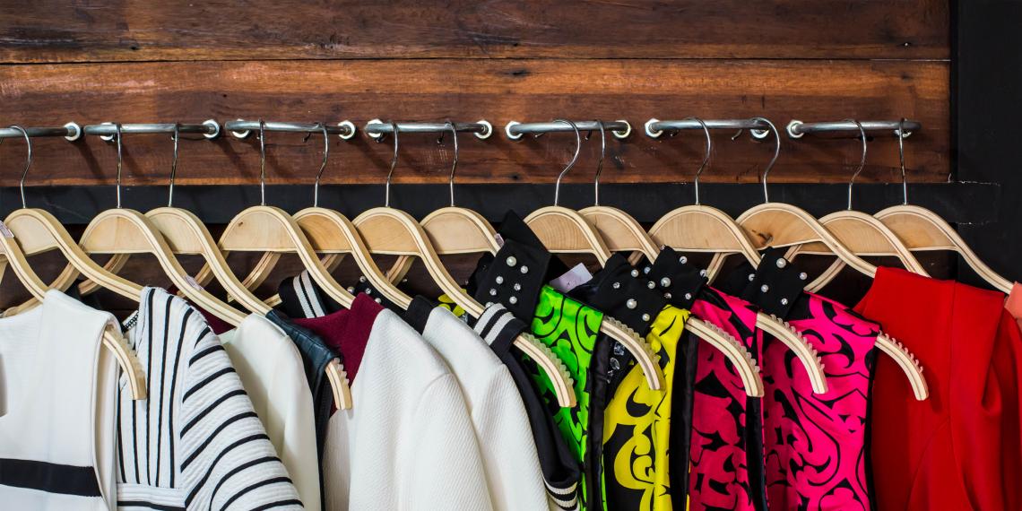 Прокачиваем шкаф: как выжать максимум пользы из имеющегося пространства